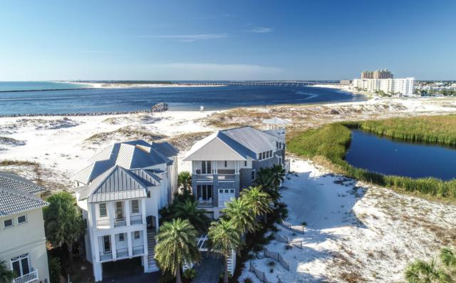 50 Lands End Drive, Destin, FL 32541 (MLS #811399) :: ResortQuest Real Estate