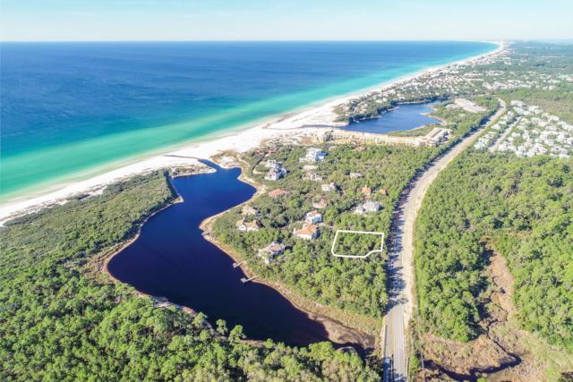 Lot 14 Sienna Court, Santa Rosa Beach, FL 32459 (MLS #811431) :: Classic Luxury Real Estate, LLC