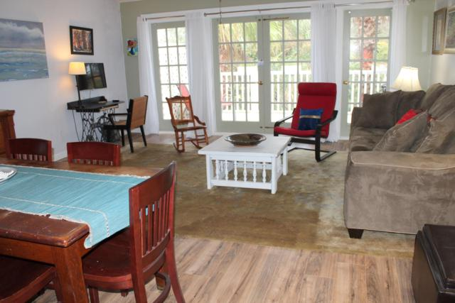 50 Gossamer Lane Unit 10, Inlet Beach, FL 32461 (MLS #811486) :: Hilary & Reverie