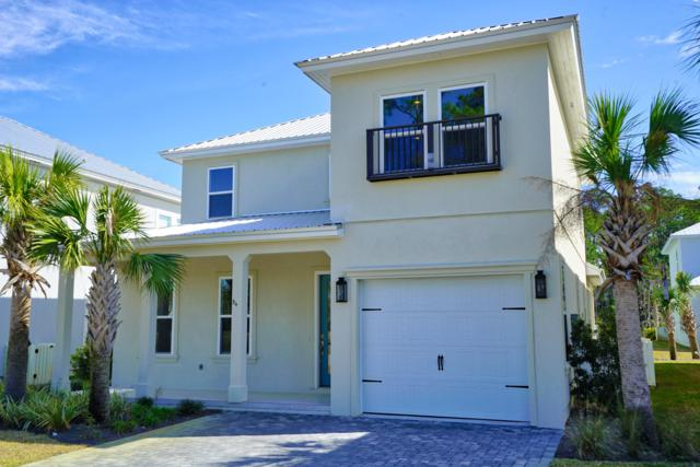 34 Lakeland Drive, Miramar Beach, FL 32550 (MLS #811489) :: Classic Luxury Real Estate, LLC