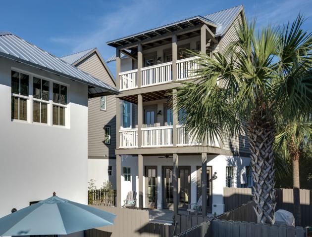 122 N Winston North Lane, Inlet Beach, FL 32461 (MLS #811509) :: The Premier Property Group