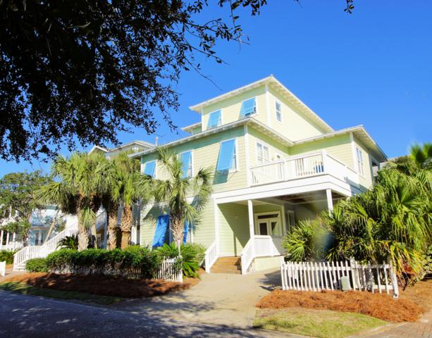 53 Seaward Drive, Santa Rosa Beach, FL 32459 (MLS #811521) :: ResortQuest Real Estate