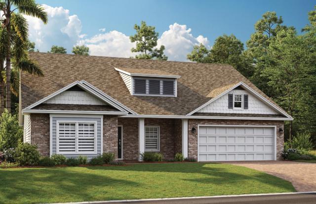 Lot 5 Pine Lake Drive, Santa Rosa Beach, FL 32459 (MLS #811531) :: Classic Luxury Real Estate, LLC