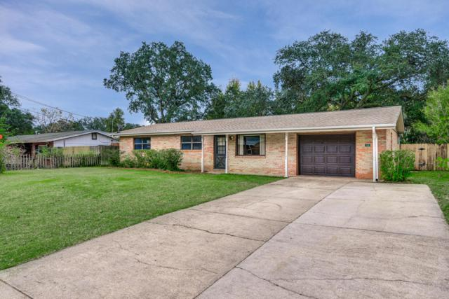 134 Virginia Drive, Fort Walton Beach, FL 32548 (MLS #811570) :: Classic Luxury Real Estate, LLC