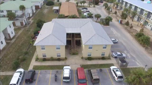349 Bluefish Drive, Fort Walton Beach, FL 32548 (MLS #811603) :: Counts Real Estate Group