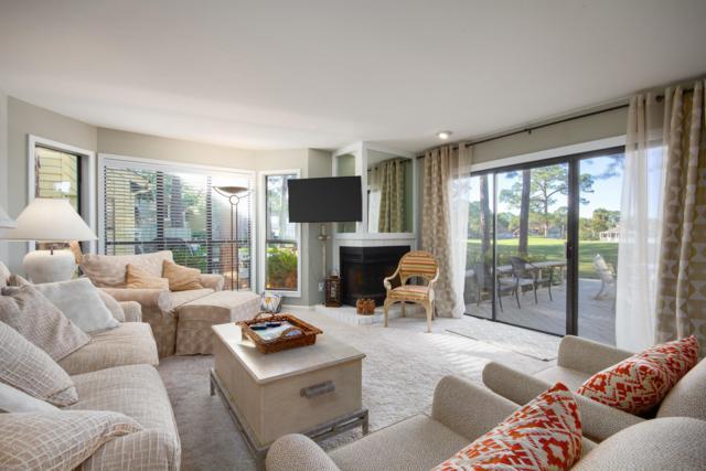 260 Eagle Drive, Miramar Beach, FL 32550 (MLS #811641) :: Classic Luxury Real Estate, LLC
