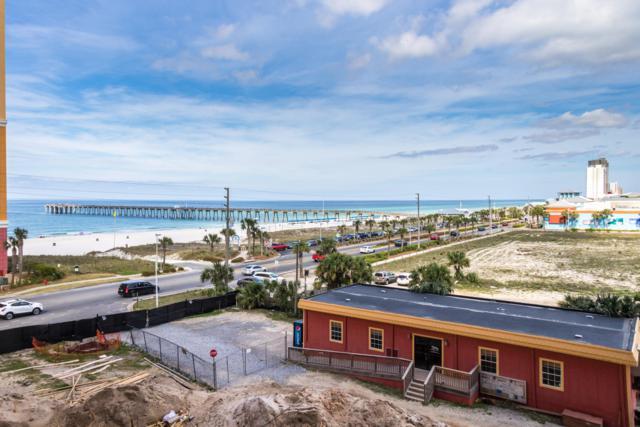 15928 Front Beach Road #405, Panama City Beach, FL 32413 (MLS #811763) :: The Premier Property Group