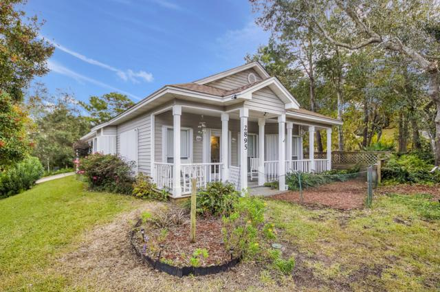 2895 S County Highway 395, Santa Rosa Beach, FL 32459 (MLS #811780) :: Classic Luxury Real Estate, LLC