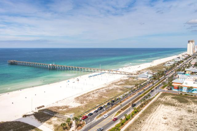 15928 Front Beach Road #1805, Panama City Beach, FL 32413 (MLS #811815) :: Hilary & Reverie