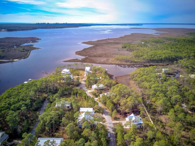 Lot I-6 Mallard Lane, Santa Rosa Beach, FL 32459 (MLS #811838) :: ResortQuest Real Estate
