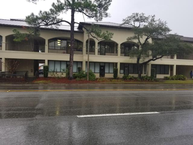 139 Beal Parkway Unit 105, Fort Walton Beach, FL 32548 (MLS #811846) :: Counts Real Estate Group