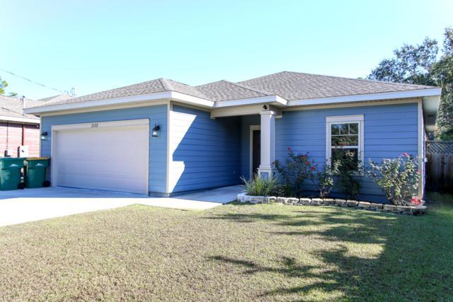 2132 Nina Street, Navarre, FL 32566 (MLS #811860) :: Classic Luxury Real Estate, LLC