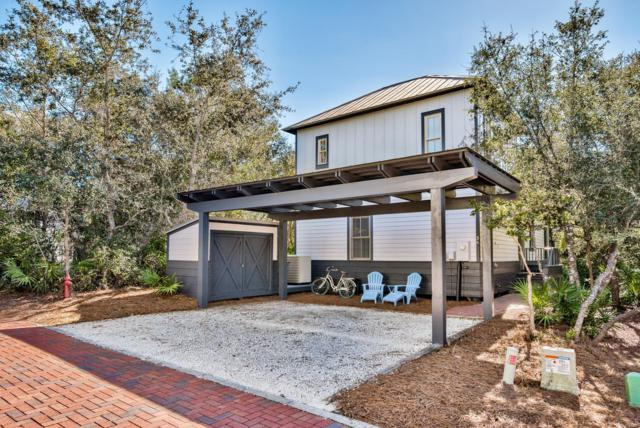 36 Olivia Lane, Inlet Beach, FL 32461 (MLS #811889) :: Hilary & Reverie