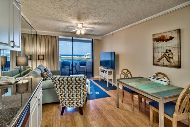 500 Gulf Shore Drive Unit 304A, Destin, FL 32541 (MLS #811922) :: Rosemary Beach Realty
