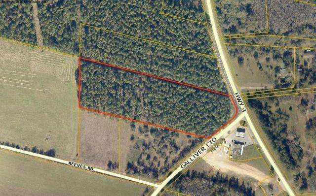 6.11 Galliver Cutoff, Baker, FL 32531 (MLS #811981) :: ResortQuest Real Estate
