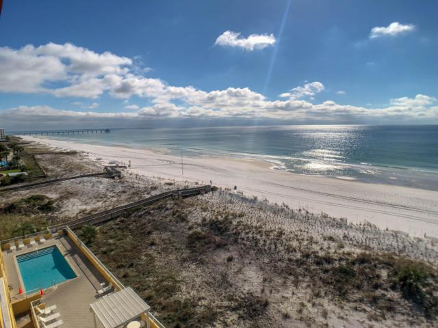 376 Santa Rosa Boulevard Unit 610, Fort Walton Beach, FL 32548 (MLS #811995) :: Coast Properties