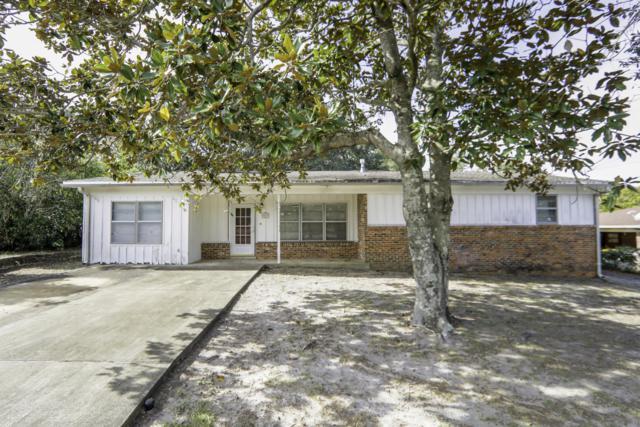210 NW Bayou Woods Drive, Fort Walton Beach, FL 32548 (MLS #812018) :: Classic Luxury Real Estate, LLC