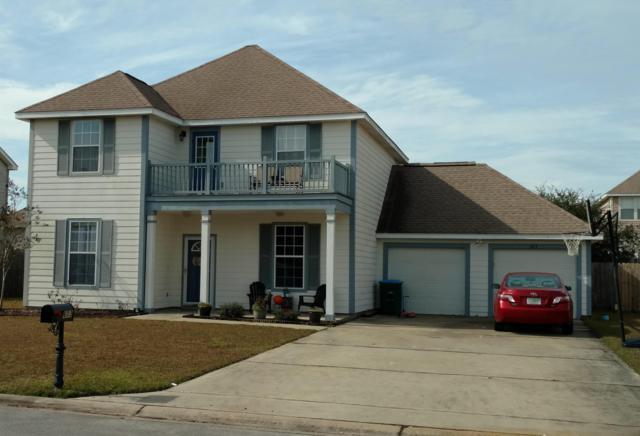 603 Prairie Street, Crestview, FL 32536 (MLS #812084) :: Classic Luxury Real Estate, LLC