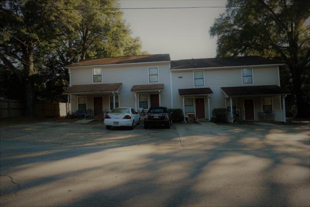 205 Marquette Avenue, Niceville, FL 32578 (MLS #812090) :: ResortQuest Real Estate