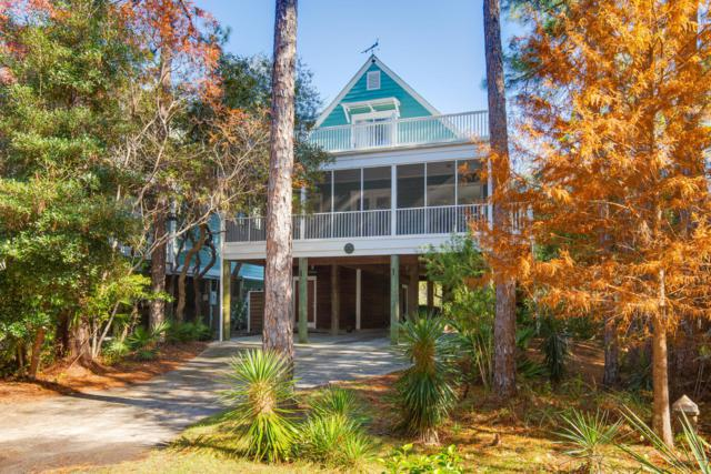 91 Pine Street, Santa Rosa Beach, FL 32459 (MLS #812093) :: 30A Real Estate Sales