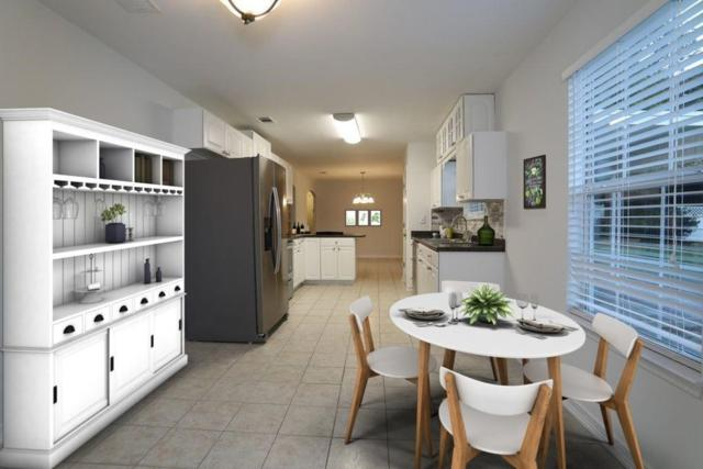 3628 Burton Circle, Navarre, FL 32566 (MLS #812128) :: ResortQuest Real Estate