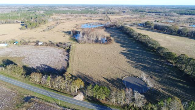 87 acres N Hwy 177A, Bonifay, FL 32425 (MLS #812156) :: Classic Luxury Real Estate, LLC