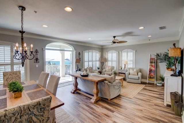 4341 E Co Highway 30-A B402, Santa Rosa Beach, FL 32459 (MLS #812166) :: The Premier Property Group
