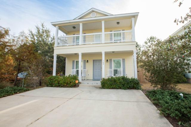 168 Mosaic Oaks Circle, Santa Rosa Beach, FL 32459 (MLS #812188) :: Classic Luxury Real Estate, LLC