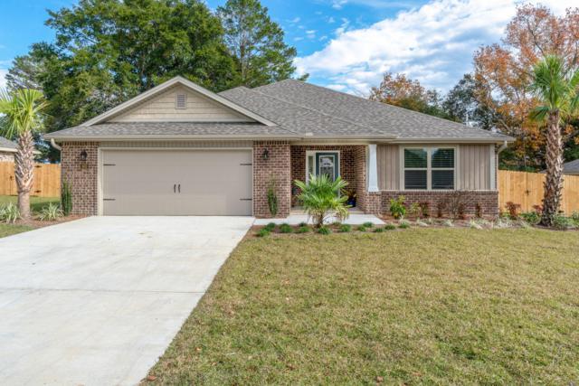 803 Patio Road, Fort Walton Beach, FL 32547 (MLS #812230) :: Luxury Properties Real Estate
