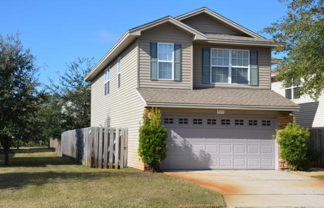 823 Sugar Plum Lane Lane, Shalimar, FL 32579 (MLS #812351) :: ResortQuest Real Estate