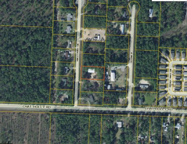 Lot 5 Holly Pines Circle, Santa Rosa Beach, FL 32459 (MLS #812446) :: Classic Luxury Real Estate, LLC