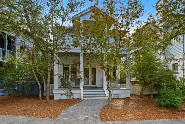 67 W Water Street, Rosemary Beach, FL 32461 (MLS #812495) :: Coastal Luxury