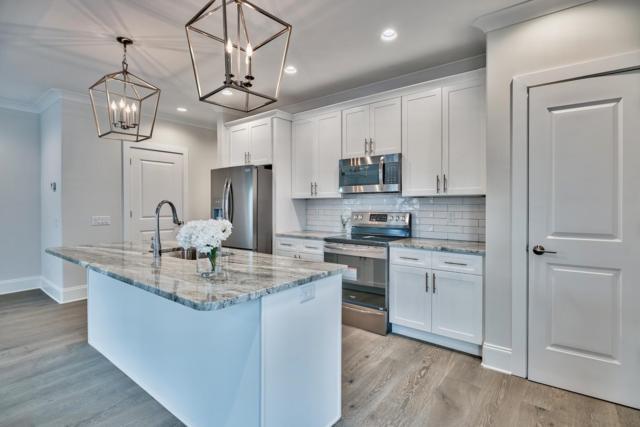 64 Heron's Crossing, Santa Rosa Beach, FL 32459 (MLS #812702) :: Luxury Properties on 30A