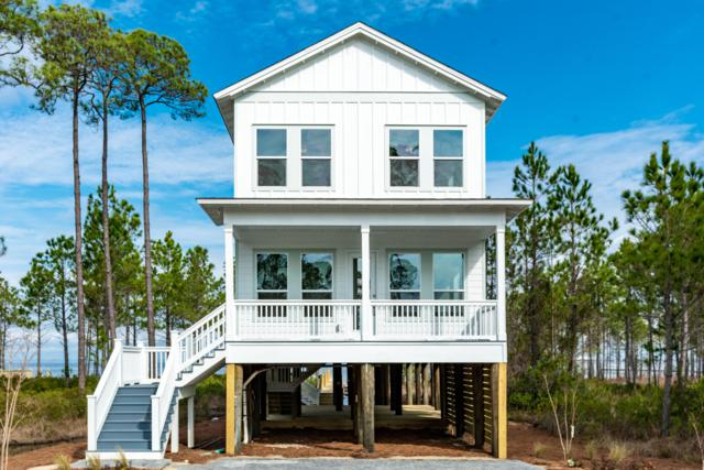 170 Kali Lane, Santa Rosa Beach, FL 32459 (MLS #812711) :: ResortQuest Real Estate