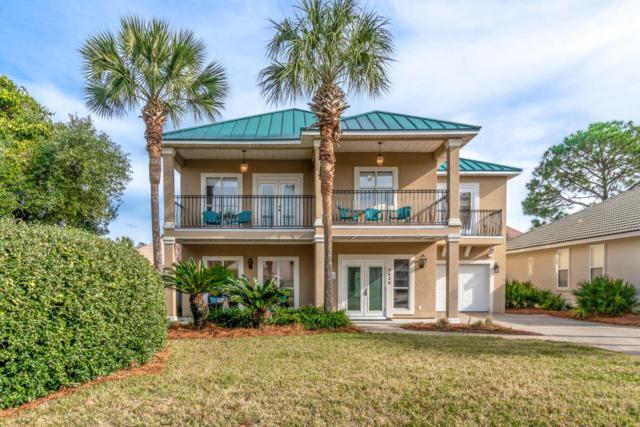 4629 Paradise Isle, Destin, FL 32541 (MLS #812750) :: Scenic Sotheby's International Realty
