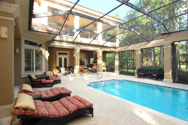 3516 Burnt Pine Lane, Miramar Beach, FL 32550 (MLS #812767) :: 30a Beach Homes For Sale