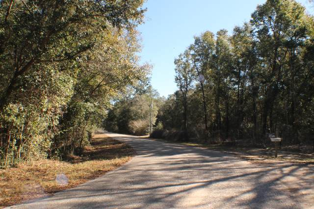 Lot 1 Forest Hills Drive, Milton, FL 32570 (MLS #812804) :: Better Homes & Gardens Real Estate Emerald Coast
