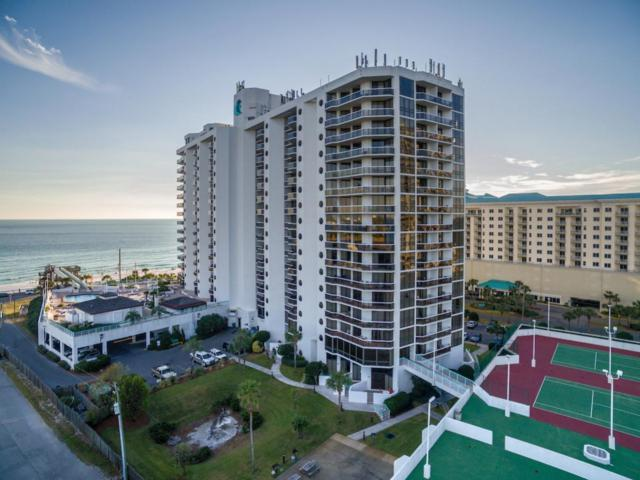 1096 Scenic Gulf Drive Unit Sa23, Miramar Beach, FL 32550 (MLS #812855) :: Homes on 30a, LLC