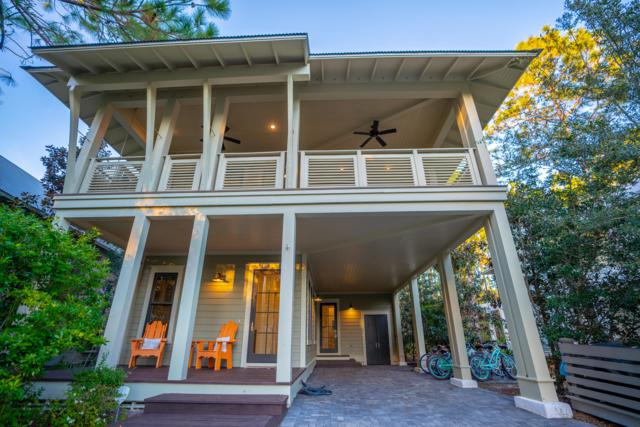 54 Thicket Circle, Santa Rosa Beach, FL 32459 (MLS #812866) :: Luxury Properties Real Estate