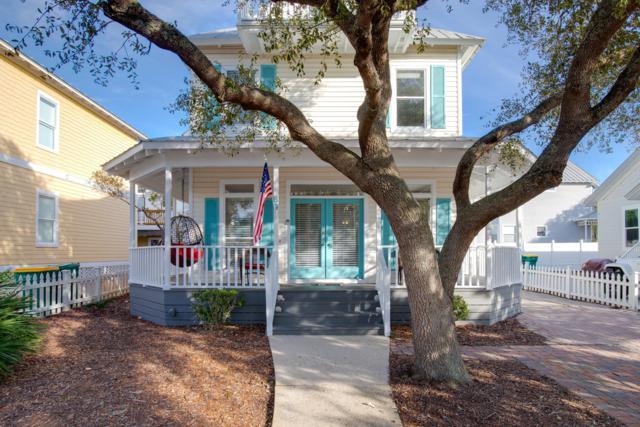 89 Stingray Street, Destin, FL 32541 (MLS #813084) :: Scenic Sotheby's International Realty