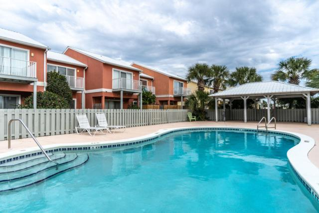 450 S Geronimo Street Unit 6-2, Miramar Beach, FL 32550 (MLS #813088) :: Keller Williams Realty Emerald Coast