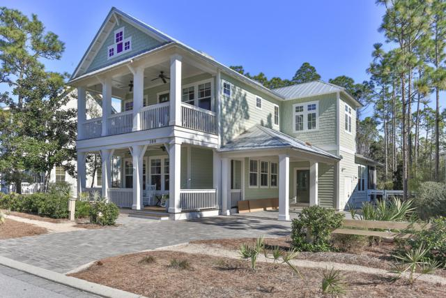 384 E Royal Fern Way, Santa Rosa Beach, FL 32459 (MLS #813339) :: Luxury Properties Real Estate