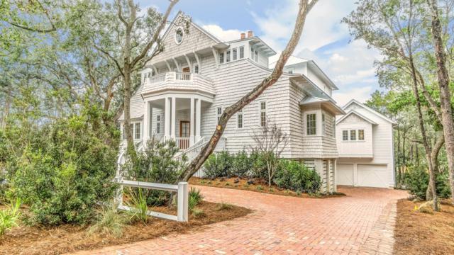 112 Forest Street, Santa Rosa Beach, FL 32459 (MLS #813384) :: ResortQuest Real Estate
