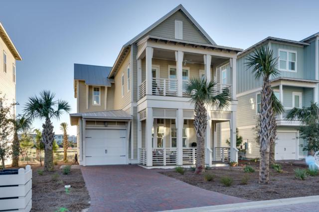 124 Clipper Street, Inlet Beach, FL 32461 (MLS #813418) :: Classic Luxury Real Estate, LLC