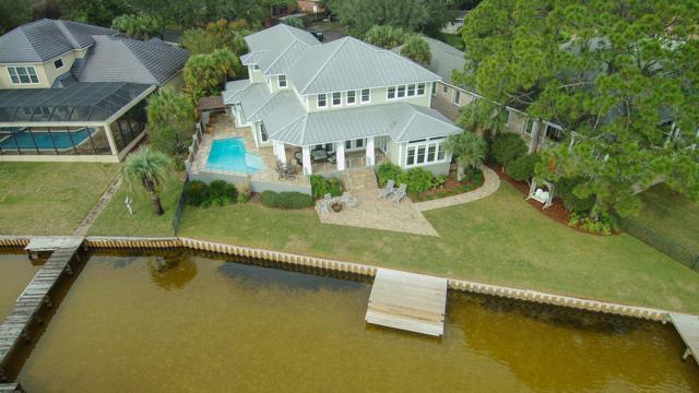 21 Paradise Point Road Road, Shalimar, FL 32579 (MLS #813422) :: Classic Luxury Real Estate, LLC