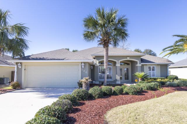 126 Bonaire Drive, Panama City Beach, FL 32413 (MLS #813442) :: Classic Luxury Real Estate, LLC