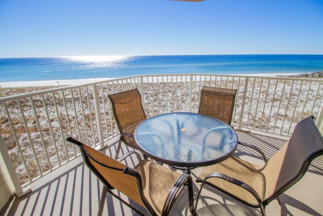 506 Gulf Shore Drive #205, Destin, FL 32541 (MLS #813449) :: The Prouse House | Beachy Beach Real Estate