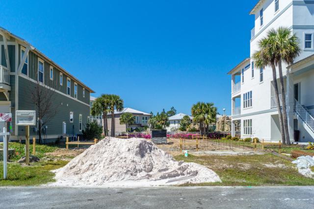 Lot 35 S Cypress Breeze Boulevard, Santa Rosa Beach, FL 32459 (MLS #813453) :: Classic Luxury Real Estate, LLC