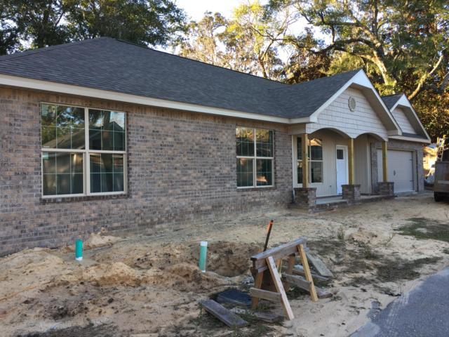 1309 S Cedar Avenue, Niceville, FL 32578 (MLS #813531) :: Classic Luxury Real Estate, LLC