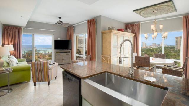 5002 S Sandestin Boulevard Unit 6732 / 673, Miramar Beach, FL 32550 (MLS #813541) :: Scenic Sotheby's International Realty